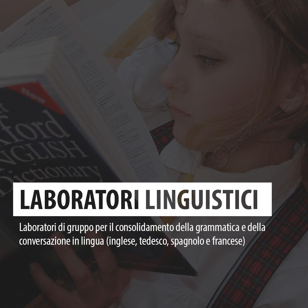 Laboratori di lingue